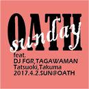 OATH SUNDAY
