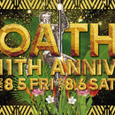 OATH 11th ANNIVERSARY DAY1