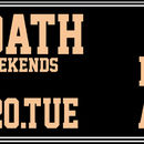 THE OATH -every weekends-