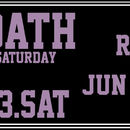 THE OATH -every 2nd saturday-